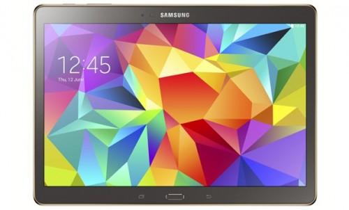 Samsung Galaxy Tab S 4