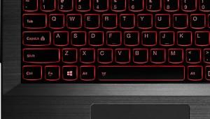 Lenovo ideapad y510p dizüstü bilgisayar