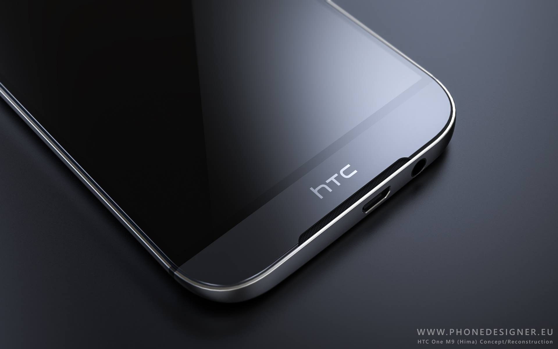 Sonunda HTC One M9 Snapdragon 810 ile Tanıtıldı