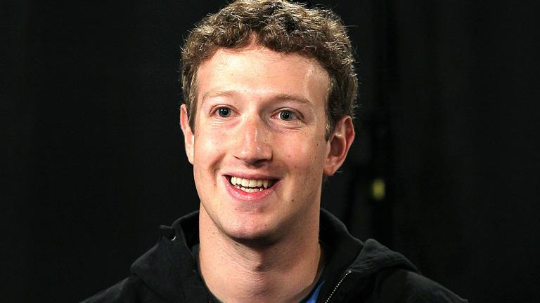 <b>Mark Zuckerberg</b>'den Teknoloji Dünyasını Şaşırtacak Demeçler - mark-zuckerberg
